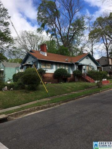1500 Bush Blvd, Birmingham, AL 35208 (MLS #836178) :: LIST Birmingham