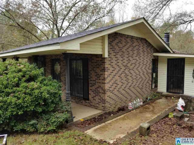 1309 Denas Cove Rd, Ragland, AL 35131 (MLS #836208) :: Josh Vernon Group