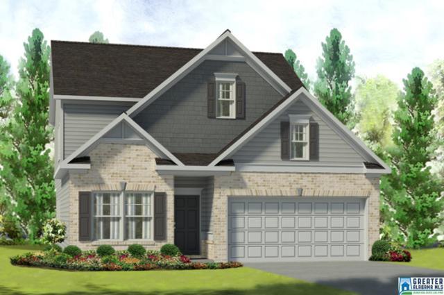185 Lakeridge Dr, Trussville, AL 35173 (MLS #836219) :: Josh Vernon Group