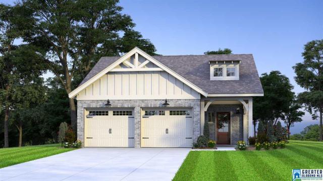 1369 Woodridge Pl, Gardendale, AL 35071 (MLS #836220) :: Brik Realty