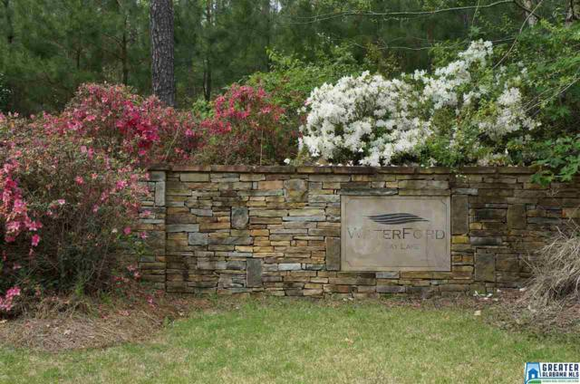 Waterford Dr Lot 54, Sylacauga, AL 35151 (MLS #836232) :: Brik Realty