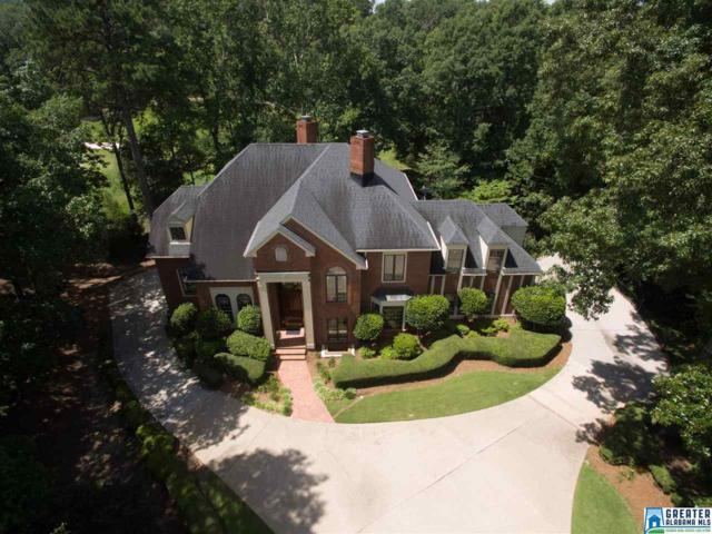 4988 Heather Point, Birmingham, AL 35242 (MLS #836390) :: LIST Birmingham