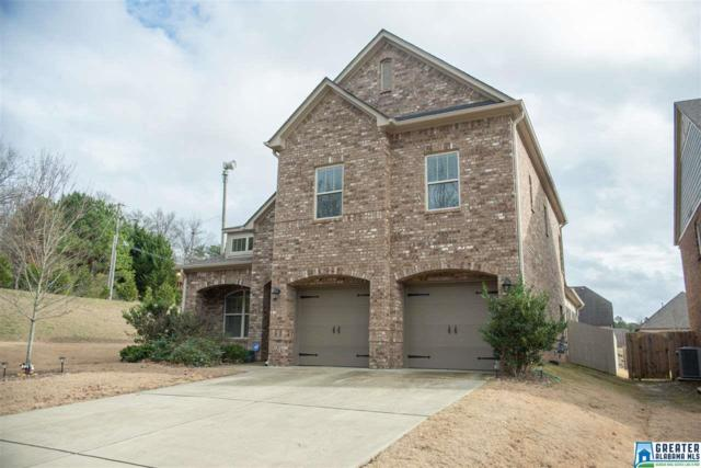 101 Glen Cross Cir, Trussville, AL 35173 (MLS #836400) :: Brik Realty
