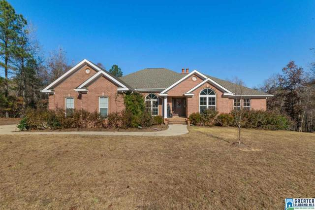 2076 Co Rd 230, Clanton, AL 35045 (MLS #836407) :: LIST Birmingham