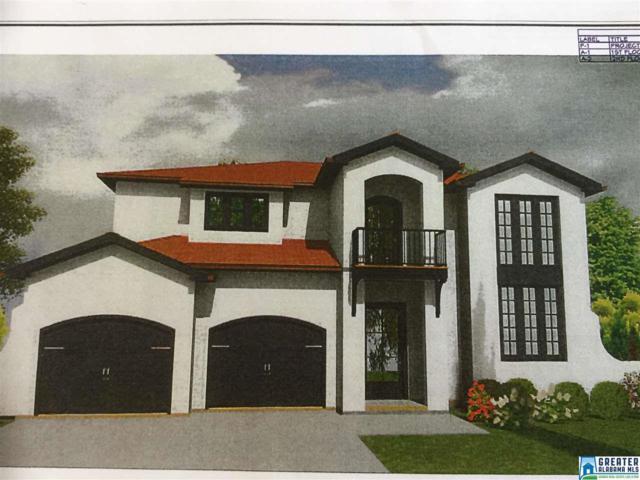 3709 Villa Dr, Irondale, AL 35210 (MLS #836555) :: Josh Vernon Group