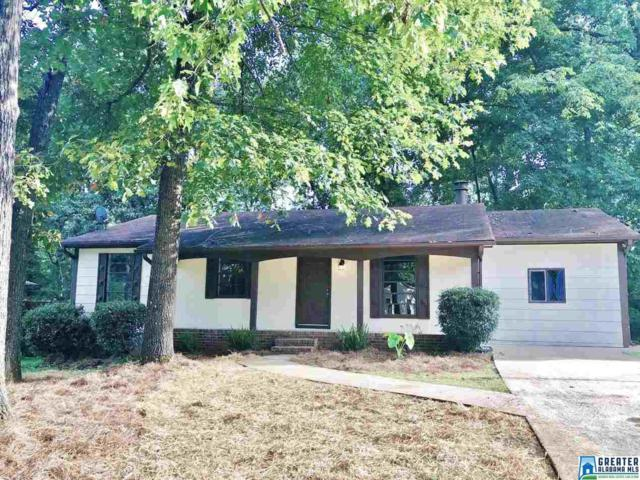 89 Moonglow Dr, Birmingham, AL 35215 (MLS #836563) :: Gusty Gulas Group