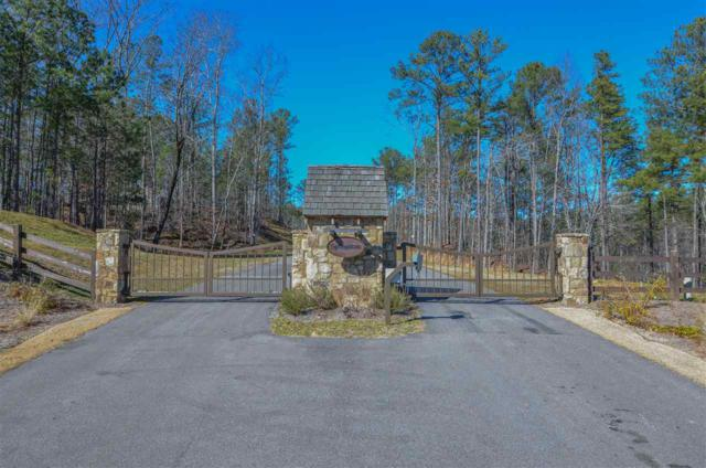 0 Springstone Trl #2, Leeds, AL 35094 (MLS #836571) :: Gusty Gulas Group