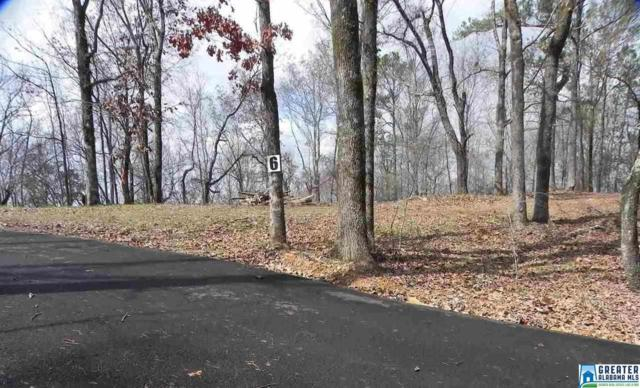 0 Springstone Trl #8, Leeds, AL 35094 (MLS #836573) :: Gusty Gulas Group