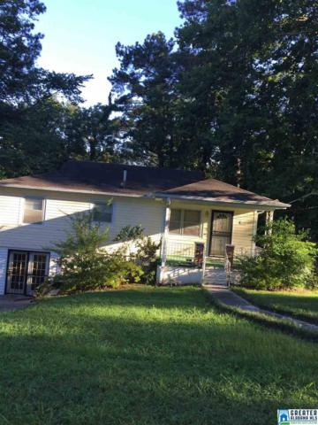 613 Woodland Ct NE, Center Point, AL 35215 (MLS #836575) :: LocAL Realty
