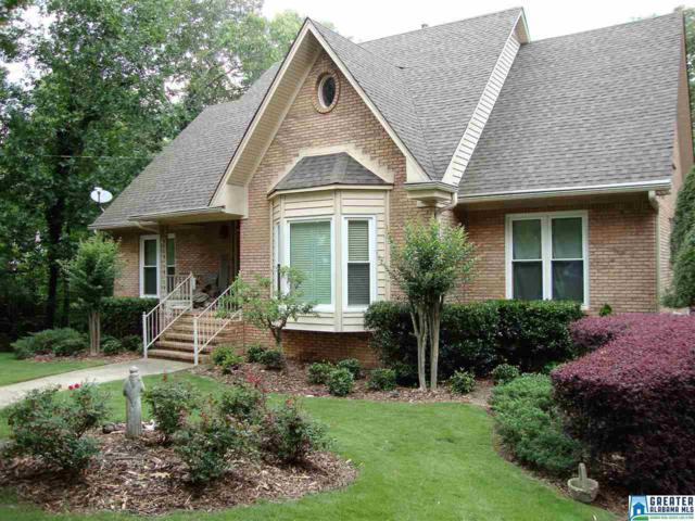3723 Hunter Ridge Rd, Moody, AL 35004 (MLS #836582) :: Brik Realty