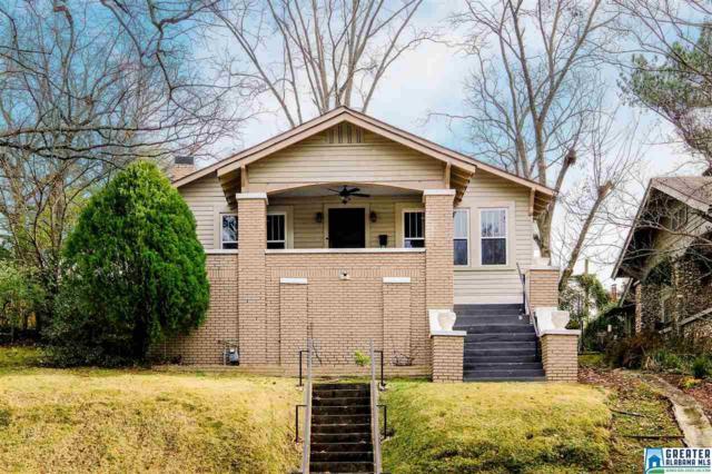 5017 7TH AVE S, Birmingham, AL 35212 (MLS #836605) :: The Mega Agent Real Estate Team at RE/MAX Advantage