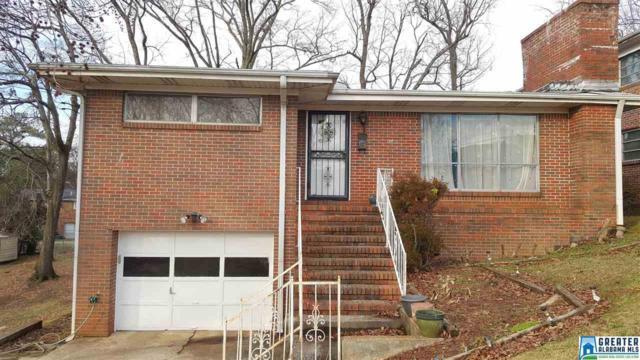 28 Green Springs Ave SW, Birmingham, AL 35211 (MLS #836693) :: Gusty Gulas Group