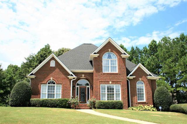 4006 Eagle Valley Cir, Birmingham, AL 35242 (MLS #836854) :: The Mega Agent Real Estate Team at RE/MAX Advantage