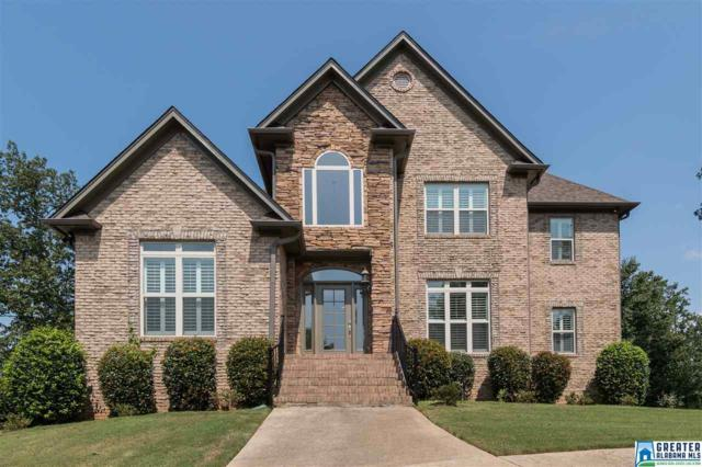 5750 Carrington Lake Pkwy, Trussville, AL 35173 (MLS #836867) :: Brik Realty