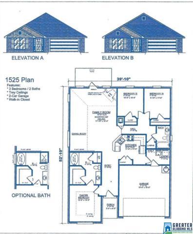 188 Waterford Lake Dr, Calera, AL 35040 (MLS #836906) :: Brik Realty