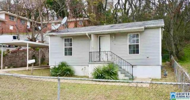 2808 24TH ST W, Birmingham, AL 35207 (MLS #836926) :: The Mega Agent Real Estate Team at RE/MAX Advantage