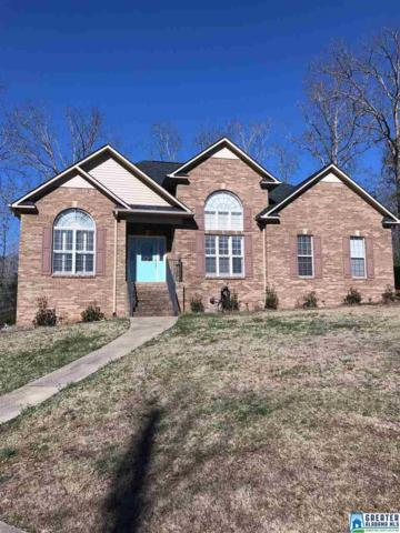 630 Creek Ridge Dr, Riverside, AL 35135 (MLS #836933) :: LIST Birmingham