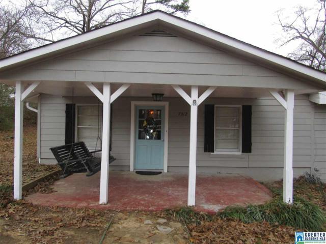 7312 Roper Rd, Trussville, AL 35173 (MLS #836954) :: The Mega Agent Real Estate Team at RE/MAX Advantage
