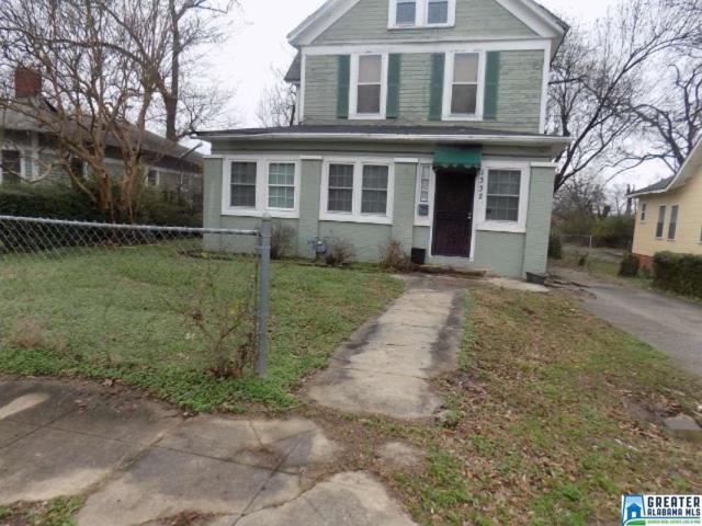 1332 Alabama Ave SW, Birmingham, AL 35211 (MLS #836967) :: LIST Birmingham