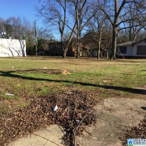 2109 Bessemer Rd Lots 1, 2, And , Birmingham, AL 35208 (MLS #836986) :: Gusty Gulas Group