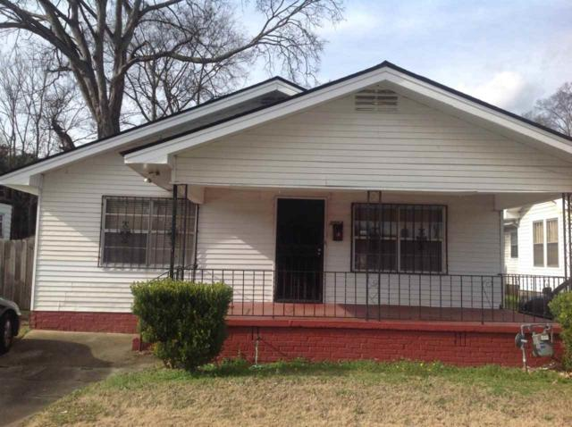 3004 Ave I, Birmingham, AL 35218 (MLS #837043) :: The Mega Agent Real Estate Team at RE/MAX Advantage