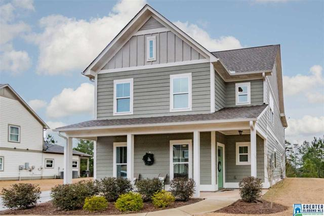105 Lakeridge Dr, Trussville, AL 35173 (MLS #837064) :: Josh Vernon Group