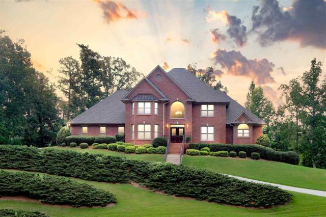 1110 Greystone Cove Dr, Hoover, AL 35242 (MLS #837073) :: The Mega Agent Real Estate Team at RE/MAX Advantage