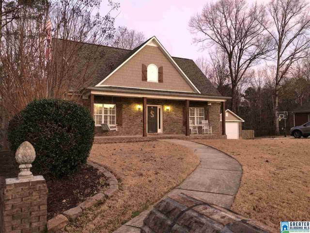 6329 Pinnacle Cir, Mount Olive, AL 35117 (MLS #837099) :: LIST Birmingham