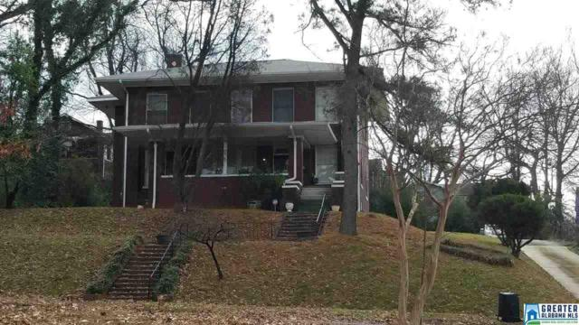 3431 Norwood Blvd, Birmingham, AL 35234 (MLS #837133) :: LIST Birmingham