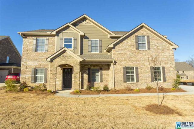 1000 Enclave Pl, Trussville, AL 35173 (MLS #837137) :: Brik Realty