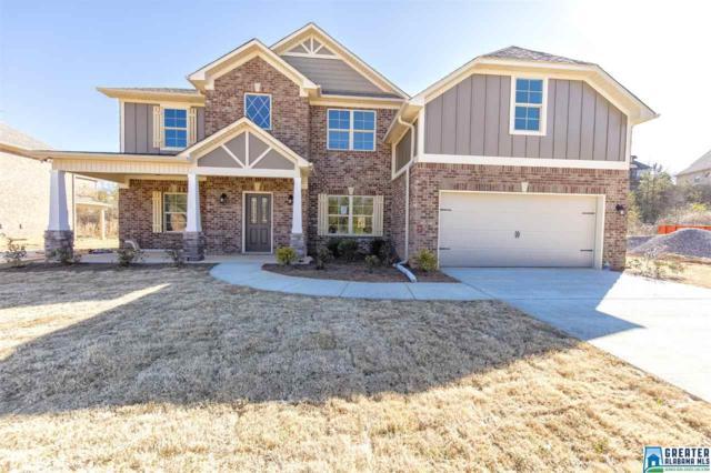 1001 Enclave Pl, Trussville, AL 35173 (MLS #837138) :: Josh Vernon Group