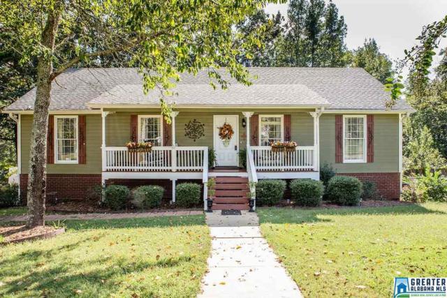 195 Pine Knoll Dr, Trussville, AL 35173 (MLS #837180) :: Gusty Gulas Group