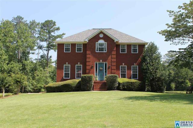 545 Lovejoy Rd, Ashville, AL 35953 (MLS #837192) :: LIST Birmingham