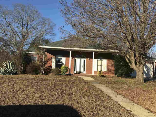 2516 Englewood Dr, Tuscaloosa, AL 35405 (MLS #837283) :: Josh Vernon Group
