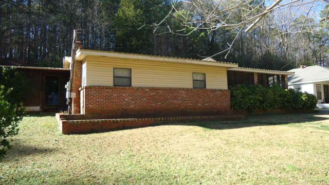 1595 Morrisville Rd, Anniston, AL 36201 (MLS #837349) :: Josh Vernon Group