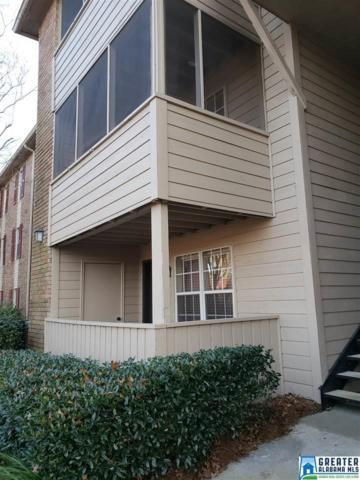 1502 Patton Creek Ln #1502, Hoover, AL 35226 (MLS #837382) :: K|C Realty Team