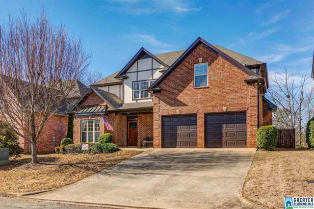 8620 Highlands Dr, Trussville, AL 35173 (MLS #837434) :: Brik Realty