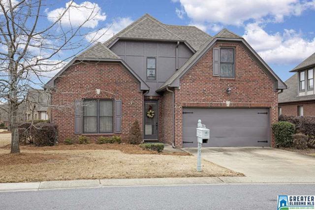5629 Park Side Cir, Hoover, AL 35244 (MLS #837489) :: The Mega Agent Real Estate Team at RE/MAX Advantage