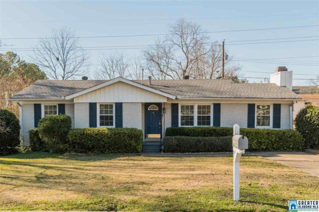 1021 Sherbrooke Dr, Homewood, AL 35209 (MLS #837493) :: Gusty Gulas Group