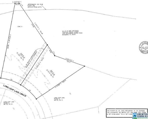 2014 Long Leaf Lake Cir 303A, Helena, AL 35022 (MLS #837575) :: Gusty Gulas Group