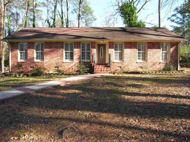 1645 Dobbs Ln, Homewood, AL 35216 (MLS #837613) :: Gusty Gulas Group
