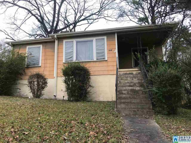 1712 32ND ST, Birmingham, AL 35208 (MLS #837652) :: Howard Whatley
