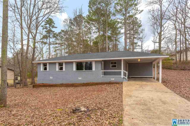 522 W 64TH ST, Anniston, AL 36206 (MLS #837688) :: LIST Birmingham