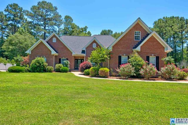 3089 Boardwalk Cir, Jasper, AL 35504 (MLS #837720) :: LIST Birmingham