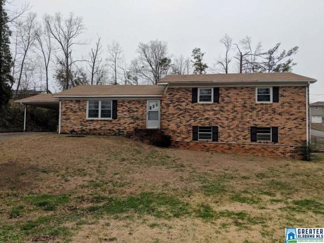 810 3RD AVE NE, Jacksonville, AL 36265 (MLS #837738) :: Gusty Gulas Group