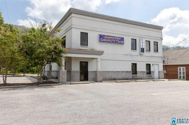 3425 Pelham Pkwy, Pelham, AL 35124 (MLS #837744) :: Gusty Gulas Group