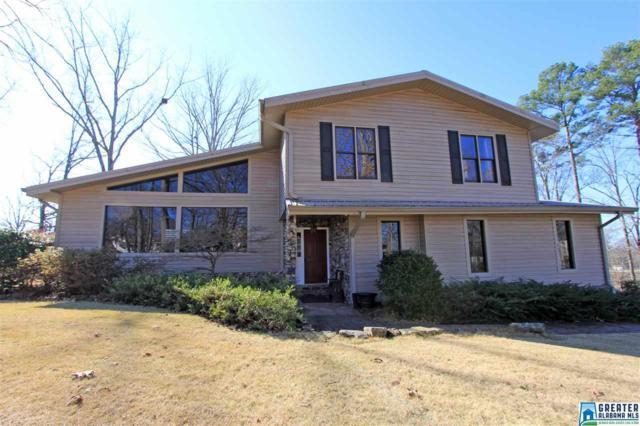 820 Creek Trl, Anniston, AL 36206 (MLS #837749) :: LIST Birmingham