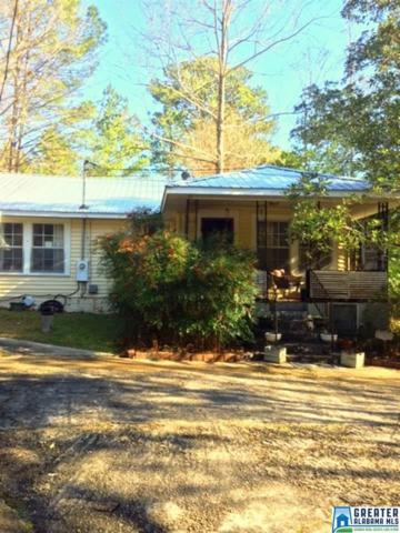 1658 Montevallo Rd, Leeds, AL 35094 (MLS #837774) :: Josh Vernon Group