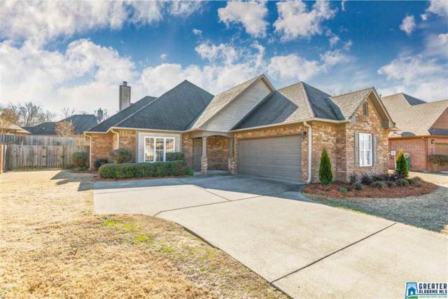 286 Creekside Ln, Pelham, AL 35124 (MLS #837809) :: Josh Vernon Group