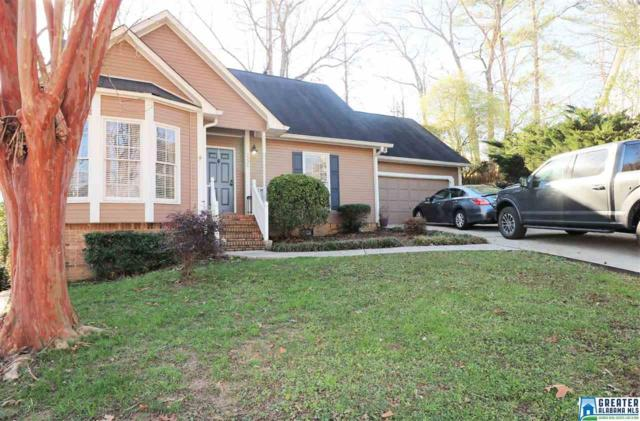 2226 Williamsburg Dr, Pelham, AL 35124 (MLS #837873) :: Gusty Gulas Group